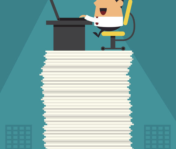 Paperless Document Management and E-Signing