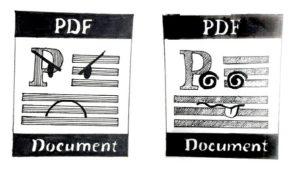 PDF to CSV Online