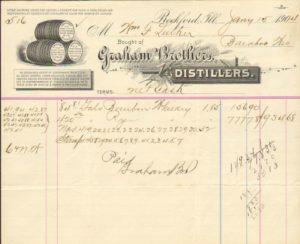 Invoice History