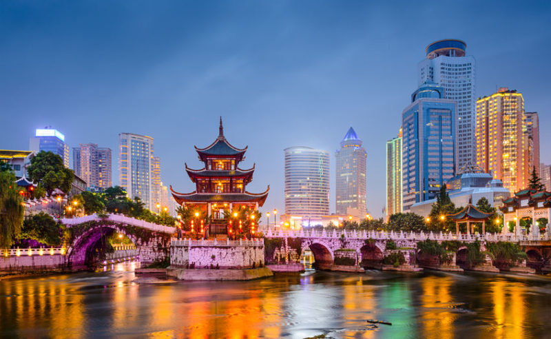 Invoice Types and Requirements in China
