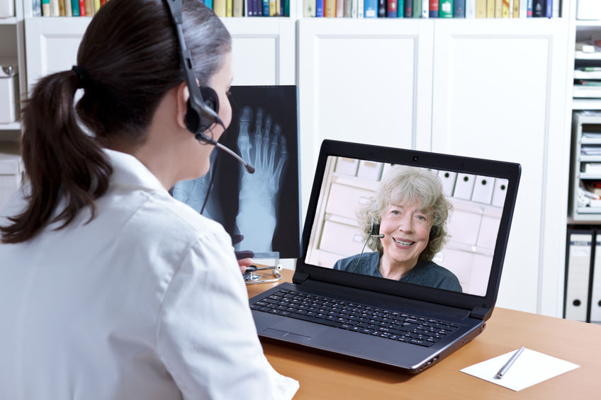 Telemedicine and How it Works