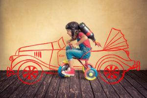 Usage-Based Auto Insurance