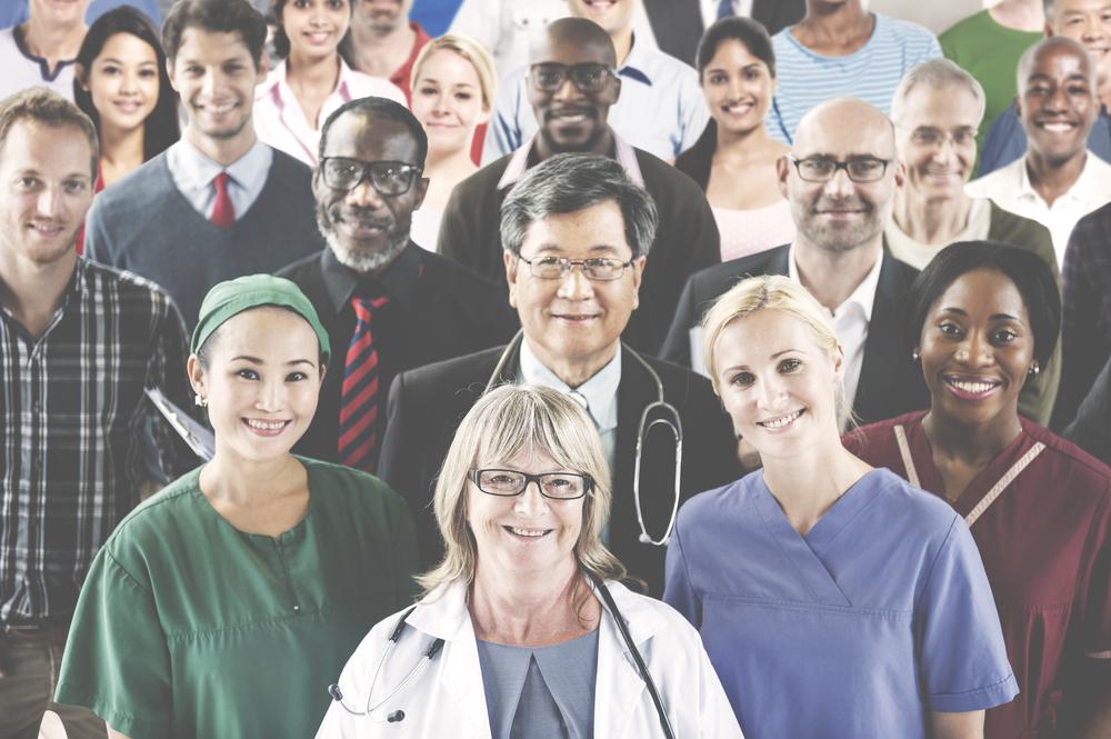 Health Insurance Digital Transformation
