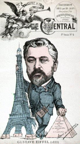 Gustave Eiffel Wikipedia