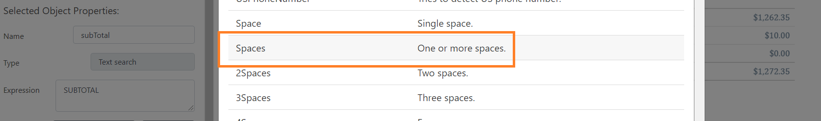 Add Spaces Macro To Insert One Or More Spaces