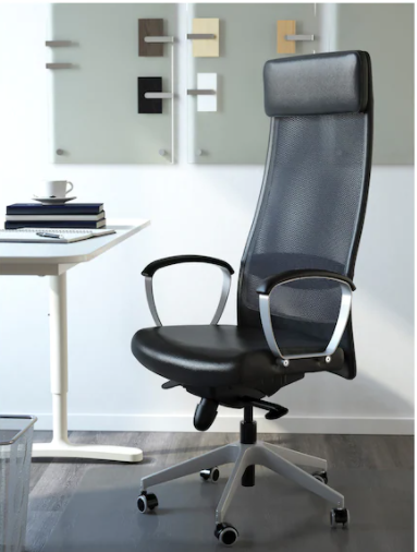 Markus Chair for Developers