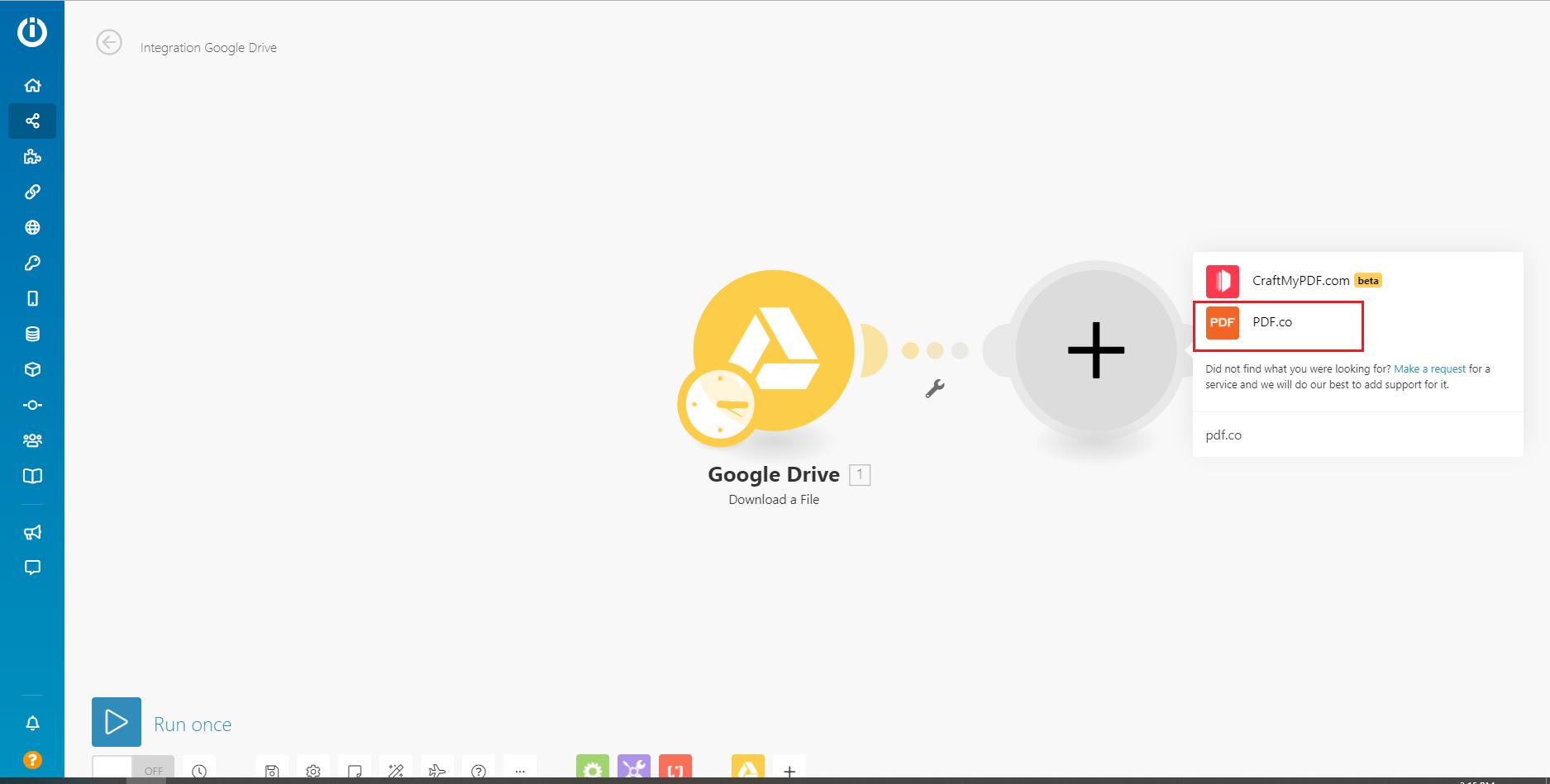 PDF.co App