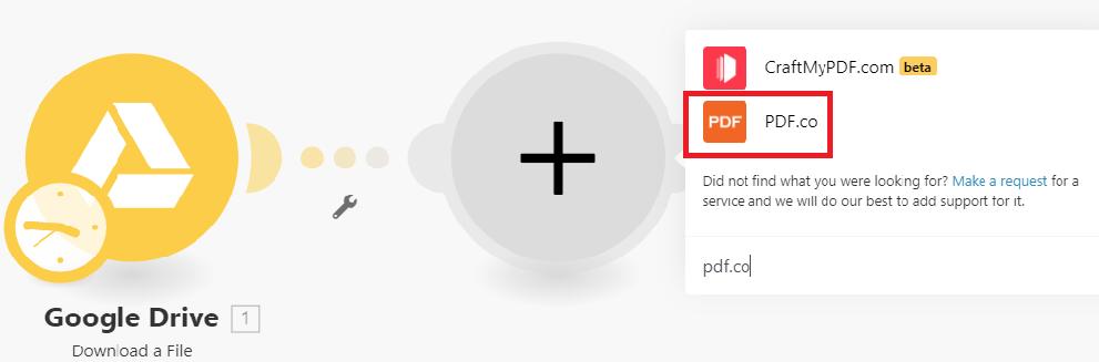 PDF.co Module